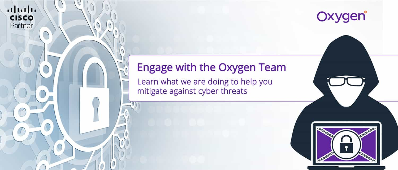 Oxygen Ransomware