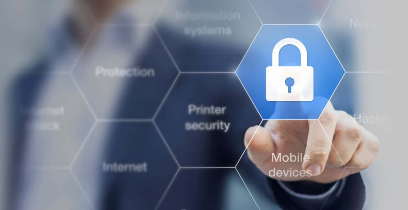 Print Security